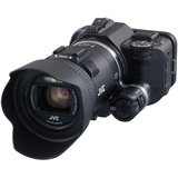 Camera video JVC GC-PX100V, Full HD, Wi-Fi